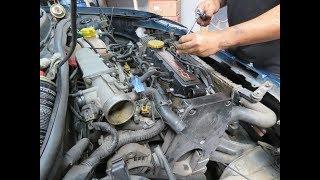 Chevrolet Corsa 99 1.0 MPFI - Revisão boa de suspensão. BoA 検索動画 19