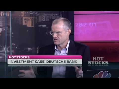 Deutsche Bank - Hot or Not