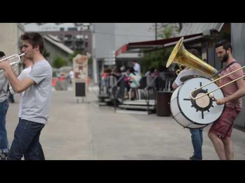 PAK! Nantes musique tzigane des Balkans