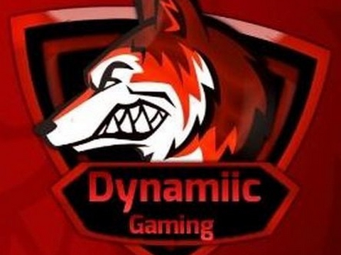 Dynamiic Gaming Playin Some 3s Ranked!