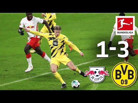 BVB back in the Game! | Leipzig - Dortmund | 1-3 | Highlights | Matchday 15 – Bundesliga 2020/21