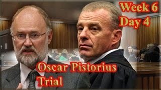 Repeat youtube video Oscar Pistorius Trial: Thursday 17 April 2014, Session 1