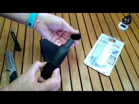 Unboxing de mini aspirador usb /  Mini Vacuum USB Keyboard Cleaner PC Laptop Brush Dust Cleaning Kit