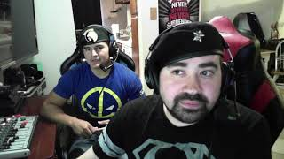 Angry Joe plays XCOM 2  War of the Chosen