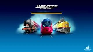 Обзор игры - Train Station для Android