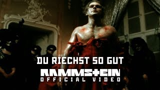Rammstein - Du Riechst So Gut 98 Official Video