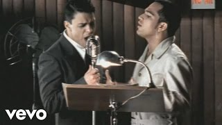 Zezé Di Camargo & Luciano - Antes de Voltar Pra Casa (Video Clip)