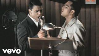 Zezé Di Camargo & Luciano - Antes de Voltar Pra Casa