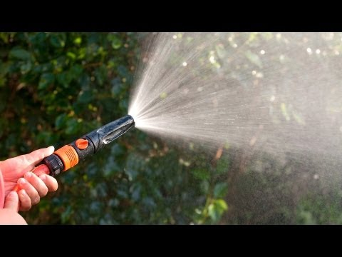 How to Water Your Lawn Properly | Lawn & Garden Care