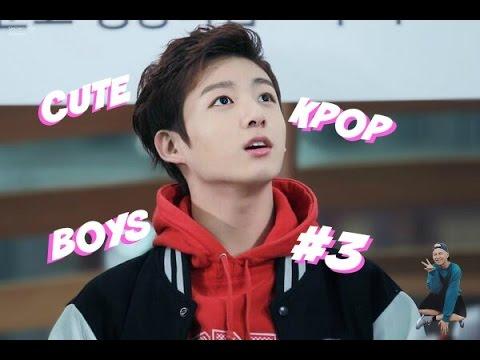 kpop boys are cute 3  BTS GOT7 EXO UP10TION SHINEE 17 NUEST TOPPDOGG BTOB VIXX & ASTRO