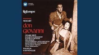 Don Giovanni K527 (1991 Digital Remaster) , Atto primo, Scena terza: Come mai creder deggio...