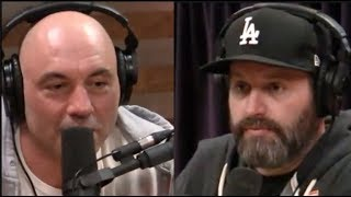 Joe Rogan - Tom Segura