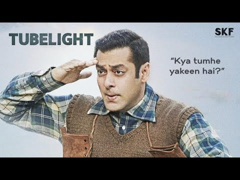 Tubelight | Official Trailer (Indonesia) |...