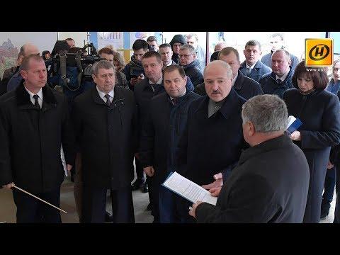Что стало последней каплей жёстких кадровых решений Лукашенко?