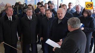 Что стало последней каплей жёстких кадровых решений Лукашенко