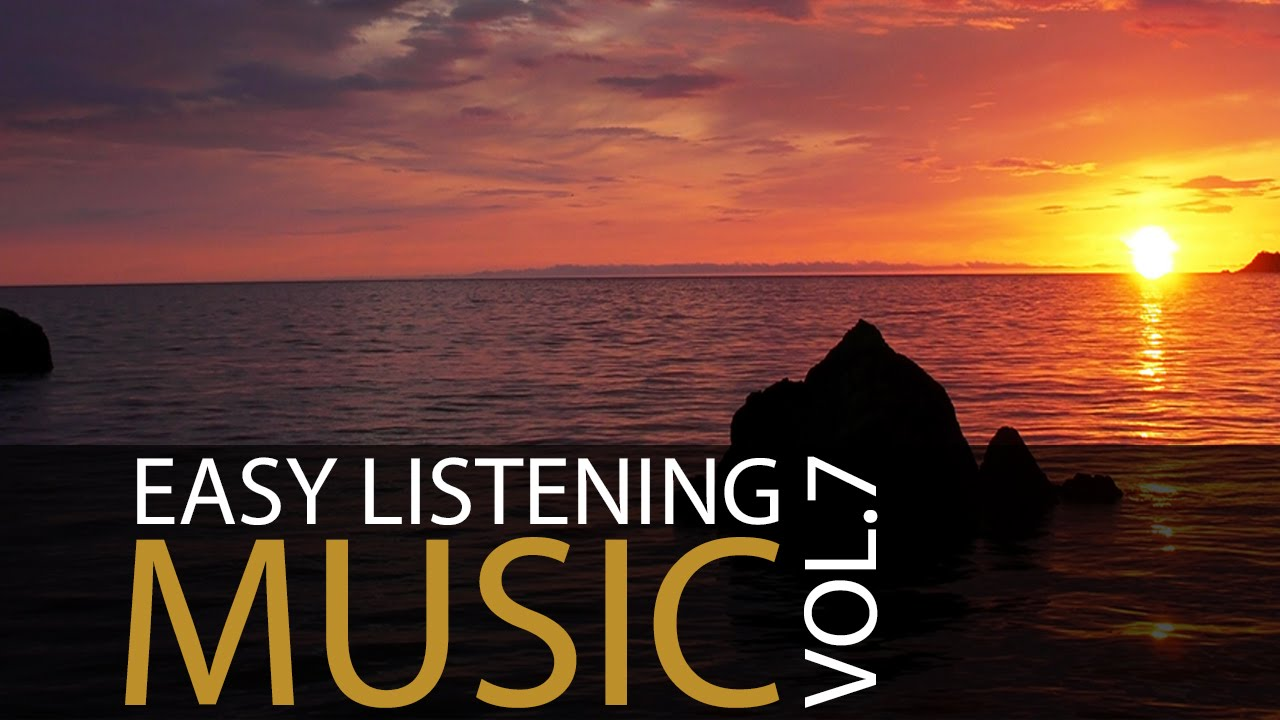 Tropical Island Beach Ambience Sound: Easy Listening Music Vol. 7