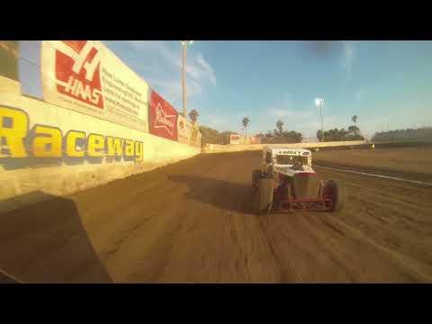 Ventura Raceway Dwarf Cars 9 27 heat and 10 7 main