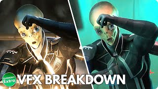 COSMOBALL   VFX Breakdown by Film Direction FX (2020)
