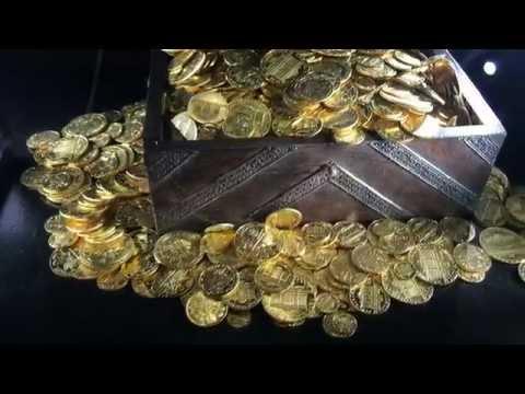 Gold Exhibition in Munich, Germany by Swissgolden Center