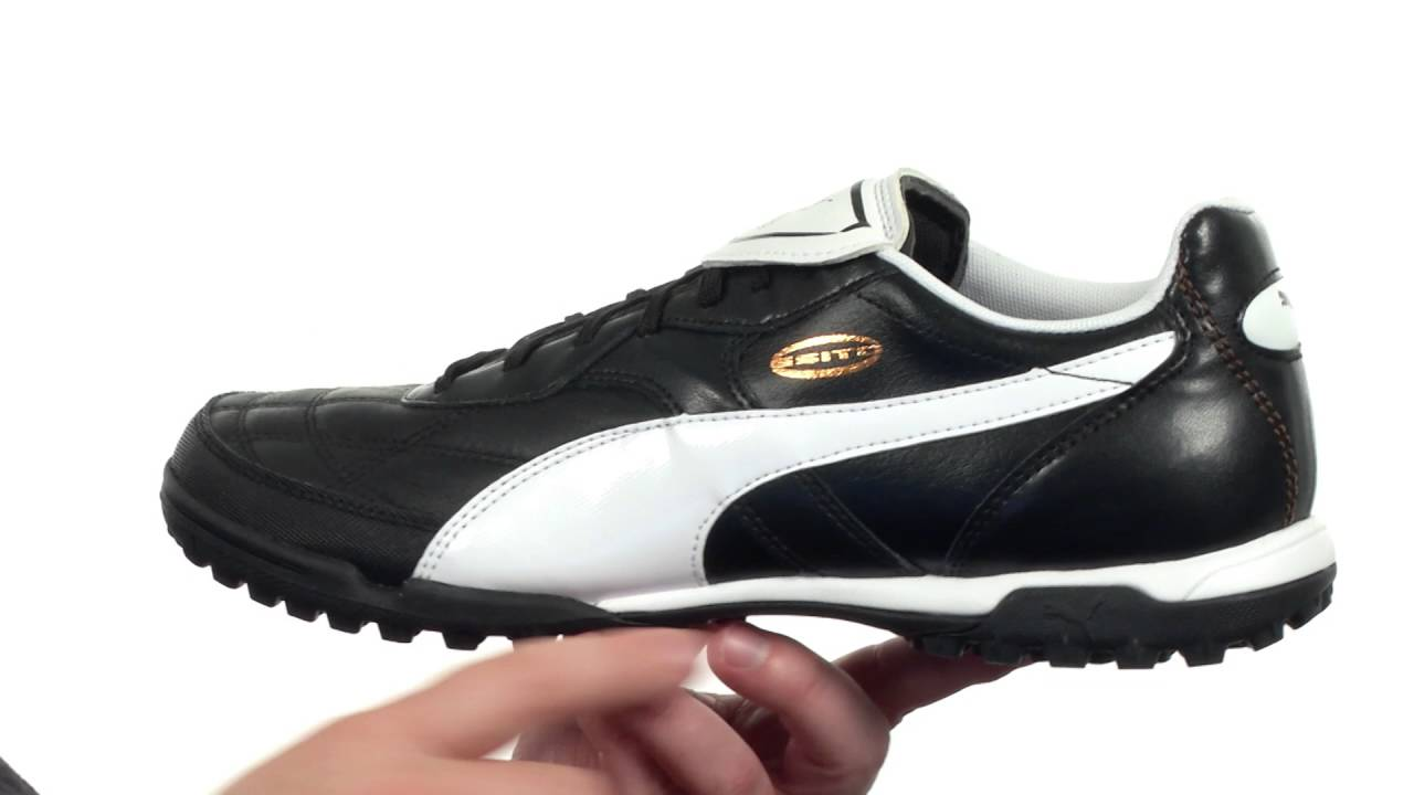 794918f86d8a PUMA Esito Classico Turf Trainer SKU:8467637 - YouTube