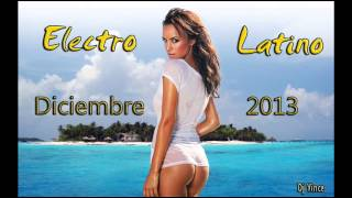 Electro Latino Diciembre 2013 (DJ Vince)