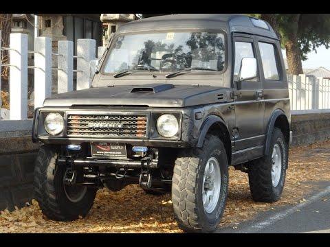 Suzuki Jimmy Turbo for sale JDM EXPO(4777, s8054)
