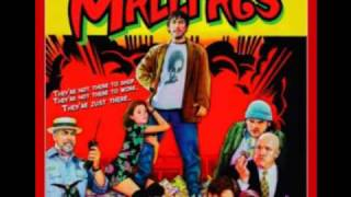 Watch Wax Mallrats video