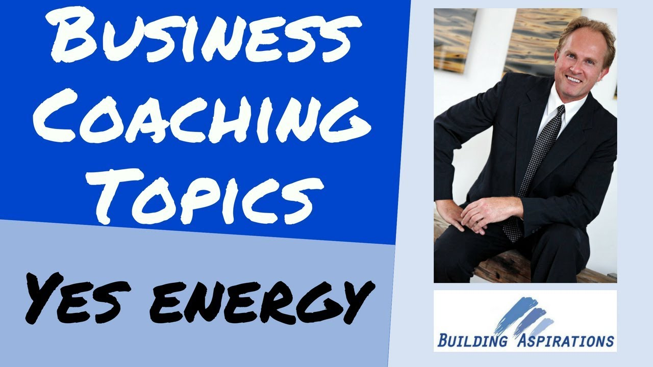 Reasons To Award-winning Business Coach Is A better option