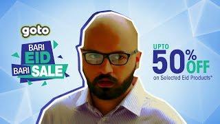 Goto: Bari Eid Bari Sale! Upto 50% Off