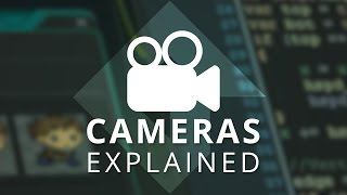 GameMaker Studio 2 - Cameras Explained