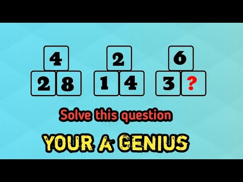 Maths Puzzles | Maths Puzzle Question and Answer | General Knowledge GK