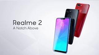 Realme 2 Mobile - Look, Sale, Price (Flipkart, Amazon, Snapdeal)