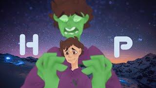 Happy B-Day Mal!!! | Bruce Banner HP Animation Meme [AVRP]