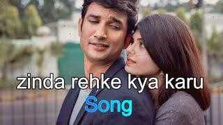 zinda rehke kya | No Copyright Hindi Songs | New No copyright Bollywood Songs | Copyright Free Hindi