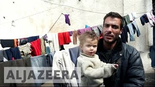 Syria's war : Forced evacuations begin in Al Waer