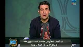 خالد الغندور: التعاون السعودي لا يرغب في استمرار عماد متعب