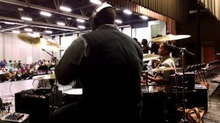 """MLK Program 2015 - """"The Blood Still Works"""" - Malcolm Williams And Great Faith"""
