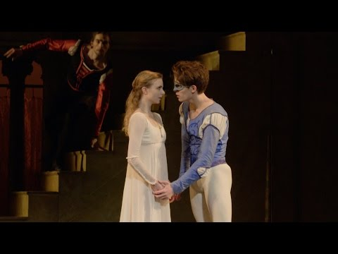 Mød Romeo og Julie