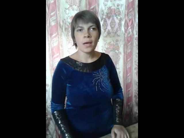 Изображение предпросмотра прочтения – ОльгаБелинская читает произведение «Руслан и Людмила» А.С.Пушкина