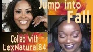 JUMP INTO FALL!! ||COLLABORATION WITH LEXNATURAL84//actually only 13 mins long
