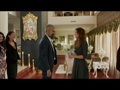Poyraz Karayel 39. Bölüm - Sefer'den Sema'ya ters köşe!
