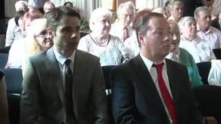 видео Игорь Николаевич Янковский