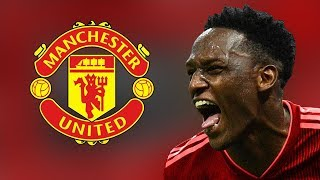 Yerry Mina - Welcome to Manchester United - Amazing Defensive Skills & Goals - 2018
