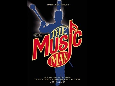 Meredith Willson The Music Man FULL 2003