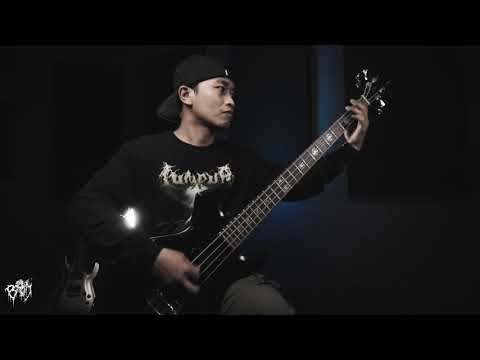 SUFISM - REPUBLIK RAKYAT JELATA | IMAN | BASS PLAYTHROUGH | ALBUM | BRUTAL MIND , INDONESIA | 2020