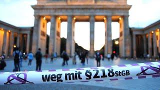 """Safe Abortion Day – """"Weg mit Paragraf 218 und 219a"""""""