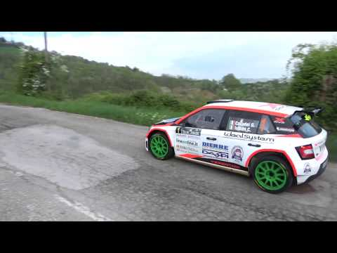 Rally Colline Di Romagna 2019( Best Of; Action) [HD]