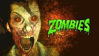 Souls of the Tortured COD Zombies Mod