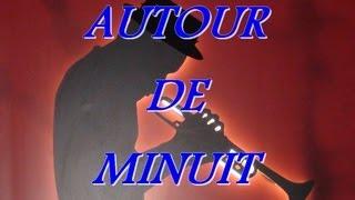 "Gérard SARAF chante Claude NOUGARO:""Autour de minuit"""