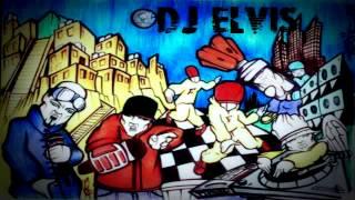 Clasicos del Reggaeton Live Edicion Mix 1 OLD SCHOOL (DJ ELVIS) Underground reggae rap